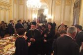 Paschal Reception at Russian Consulate General in New York City