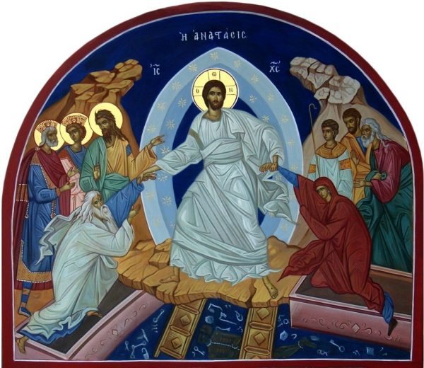 Pascha, Easter, Resurrection Sunday….April 1st or 8th?