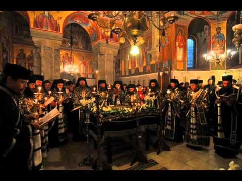 The Mystery of Holy Week and Pascha
