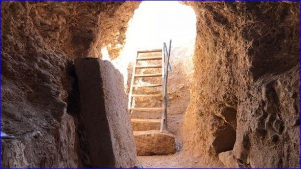 Ancient Christian Ruins Discovered Under Former ISIS-held Territory