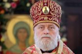 Archbishop Yevgeny of Vereya Elected Primate of the Estonian Orthodox Church of the Moscow Patriarchate