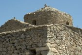 Church on Naxos Island Wins European Union Prize for Cultural Heritage