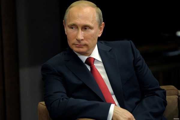 """V. Putin: """"Russia is Interested in Expanding Partnerships with Countries of the Islamic World"""""""