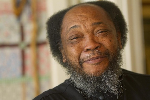 Father Moses Berry: From Hippie Bad-Boy Cool-Cat to Humble…