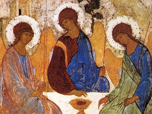 3 Thoughts about Pentecost