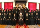 Statement of the Holy Assembly of Bishops on Kosovo and Metohia