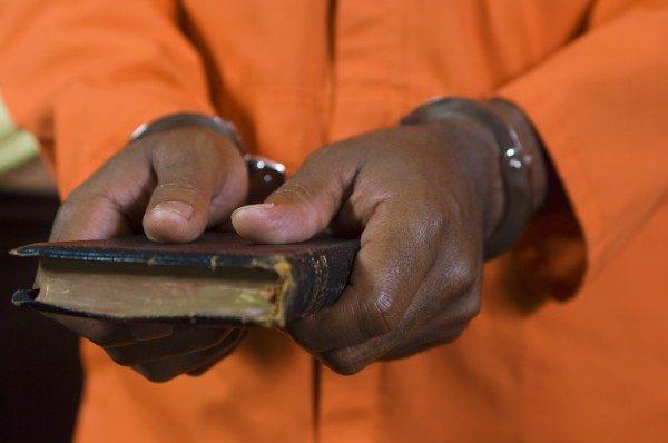 May 20 Designated Prison Ministry Awareness Sunday