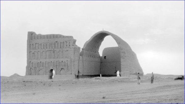 Iraq's Assyrians, Muslims Agree to Revive Site of Ancient Church