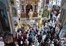 Sixty Thousand Appeals Handed over to the Patriarch of Constantinople from the Faithful of the Ukrainian Orthodox Church