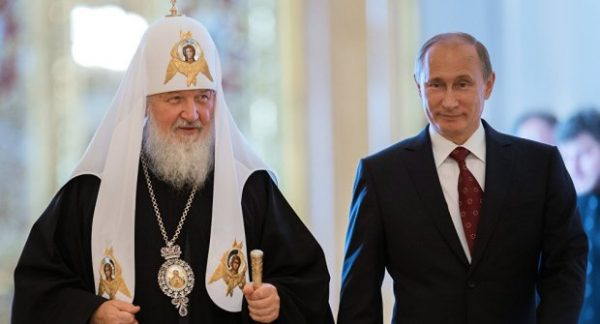 Is Orthodox Christianity Stuck In The Past?