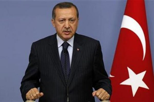 Turkish President Warns of War Between Islam and Christianity