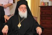 Metropolitan Kallistos and The Wheel