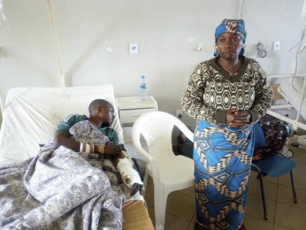 Muslim Herdsmen Slaughter 120 Nigerian Christians Returning from Church Funeral