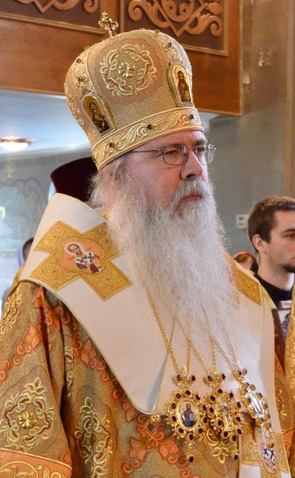 "Metropolitan Tikhon's ""Of What Life Do We Speak"" Released"