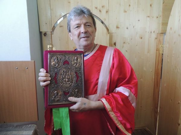 Russian Philanthropist who Restored 20 Churches and Raised 300 Orphans Reposes