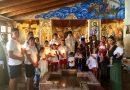 15 Gypsy Children Baptized on Greek Island of Evia