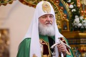 Patriarch Kirill to lead 21-km Procession in Memory of Nicholas II's Family