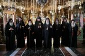 The 500th Anniversary since St. Maxim the Greek of Vatopedi Monastery Arrived in Russia Marked on Mount Athos