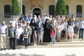 Families of Russian Servicemen who Died in Syria Visit Monasteries of the Church of Antioch