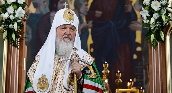 Patriarch Kirill to Take Part in Primates' Council in Jordan