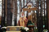 "Patriarch Kirill: ""Royal Passion Bearers from their Golgotha Entrusted Caring for Spiritual Life of People to Us"""