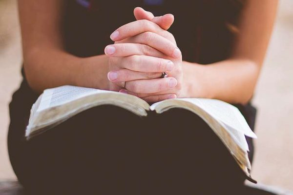 Mistranslation of the Lord's Prayer?