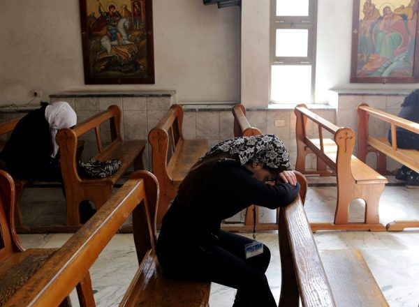 Learning from the Example of Saint Timon and the Orthodox Christians of Syria