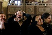 Exposé: Life in Egypt Is 'Hell' for Christian Women