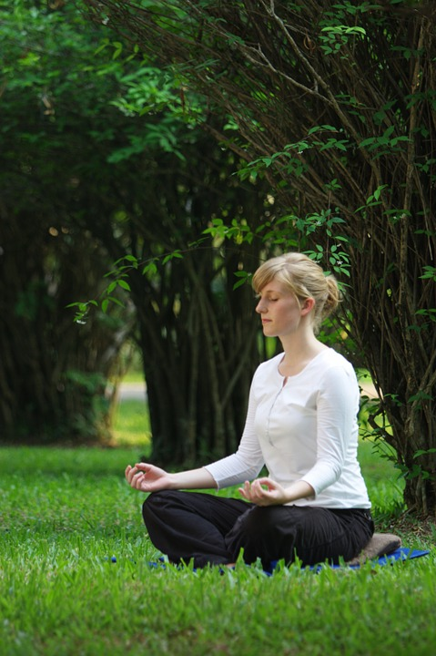 Response To A Question on Buddhist Meditation
