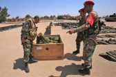 Rebels Agree to Surrender Weapons in 4 Towns in Syria