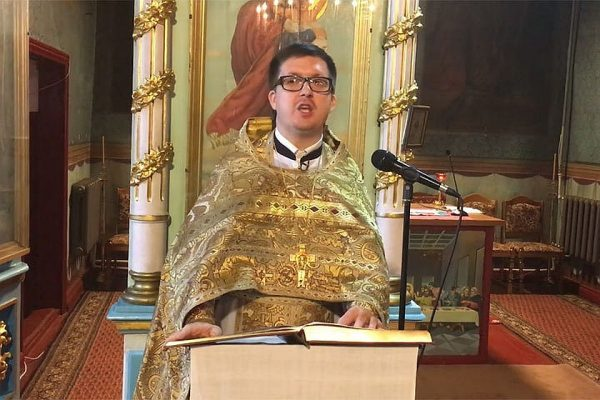 Metropolitanate of Moldavia Banned the Priest, who Spoke in Support of the Representatives of Sexual Minorities
