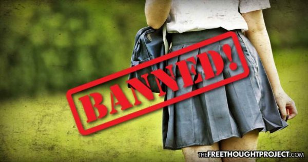 Dozens of Schools Ban Skirts Because They Don't Want to Offend Transgender Students