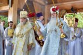 Metropolitan Tikhon, OCA Delegation Conclude Visit to Church of Poland