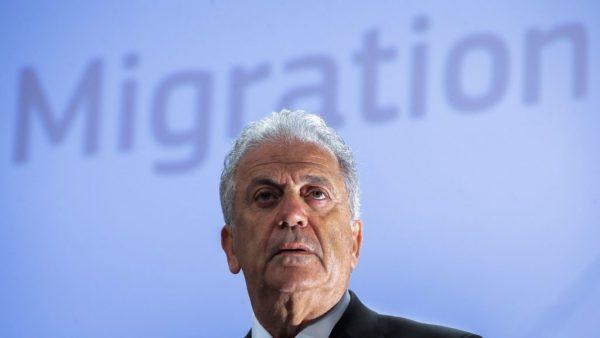 European Commission grants Greece 37.5 Million Euros in Emergency Refugee Assistance