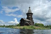 The Restoration of the Dormition Church in Karelia to Cost over 100 Million Rubles