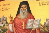 Elder Amphilochios Makris To Be Canonized by the Ecumenical Patriarchate