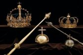Swedish Royal Family's Crown Jewels Stolen