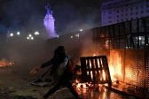 Protests Turn Violent After Argentina Votes to Keep Abortion Illegal