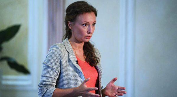 "Anna Kuznetsova: ""Arson of the Dormition Church in Karelia is a Signal to Start Listening to Children"""