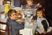 A Coconut Fast: How My Children Began to Love Fasting