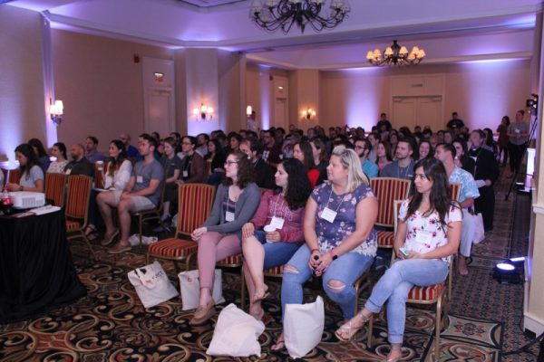 Pan-Orthodox Initiative Unites North American Young Adults Through Conference Focused on Forming Connections