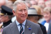 Prince Charles Donates $1 Million Towards Renovation of Romanian Churches and Cultural Heritage