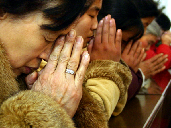 Report: Demolition of Churches Shows 'China Is Fearful of Christians