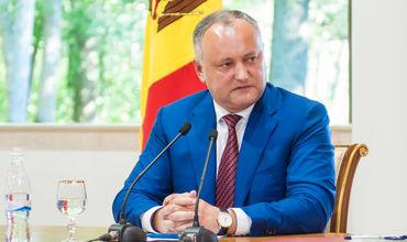 Moldova Prepares for Patriarch Kirill's Visit
