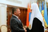Jordanian King Invites Patriarch Kirill To Visit Jordan – Ambassador