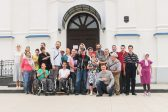 St. John the Russian Fund Organises Pilgrimages for People with Special Needs