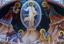 Personal Transfiguration in Holiness