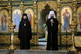 Hierarch of the Ukrainian Orthodox Church: Politicians Rebelling Against the Church are…
