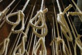 Pope Francis Amends Catechism, Declares Capital Punishment 'Inadmissible