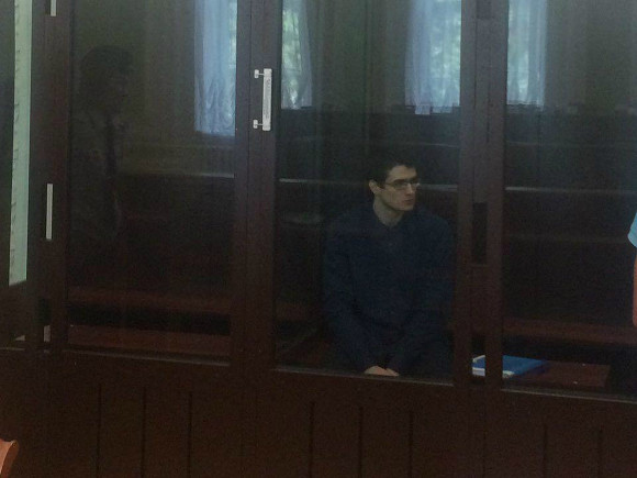 St. Petersburg Resident Sentenced to 5 Years in Prison for Preparing Attack on Kazan Cathedral